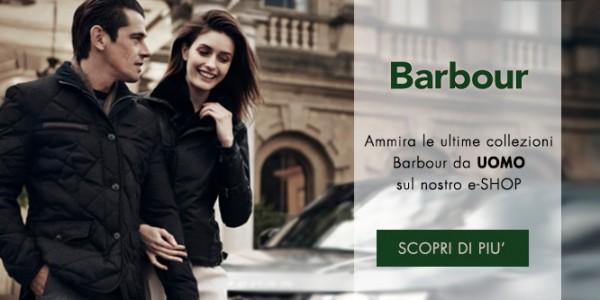 Barbour Roma Prati