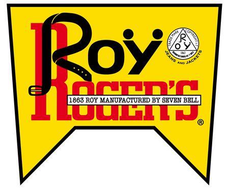 Roy Rogers Rivenditore Negozio Abbigliamento Roma