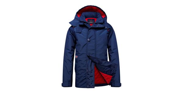 consort jacket henri lloyd blu colori