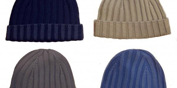 Cappelli Della Ciana Cashmere