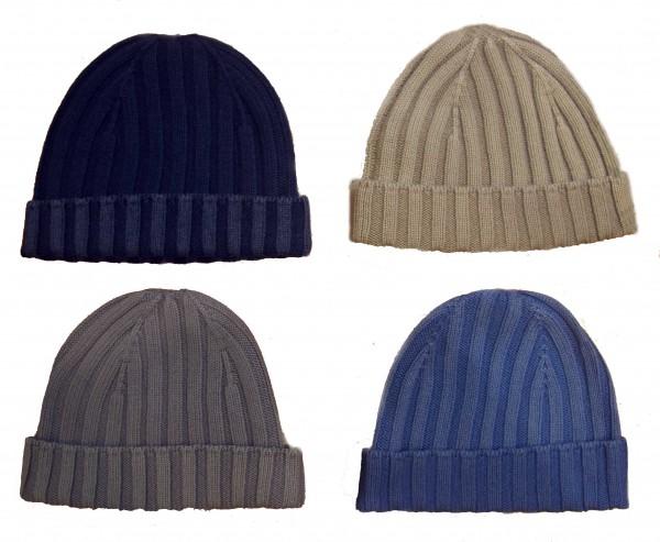 Cappello Della Ciana Cashmere