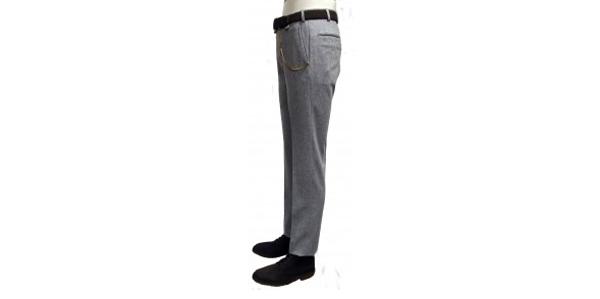 Pantalone Flanella Uomo | Stivaletto Henri Lloyd Abbigliamento Negozio Roma