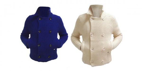 giacca in lana roma nhav