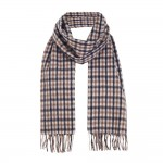 Sciarpa Aquascutum of London club check
