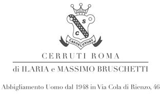 Cerruti Roma dal 1948