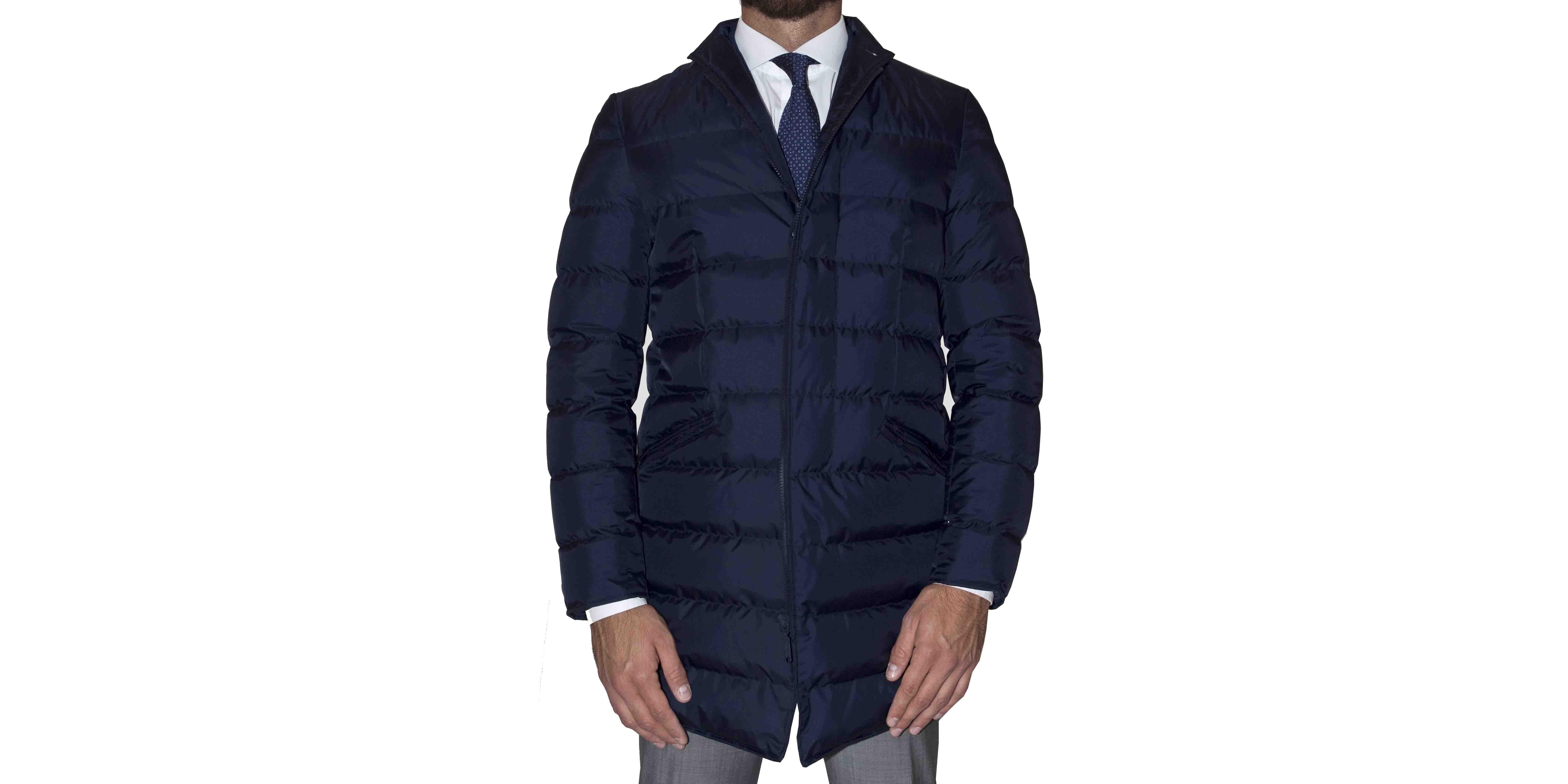 online store 5c6c4 a6630 Giubbotto Aspesi uomo, Trench e piumino. ASP351