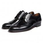 scarpe artigianali uomo