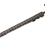 Ombrello Aquascutum grande e lungo