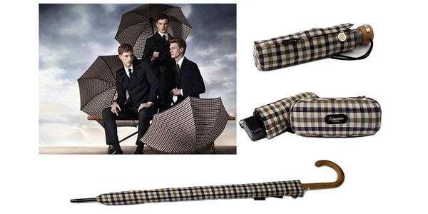 Ombrello Aquascutum of London Originale