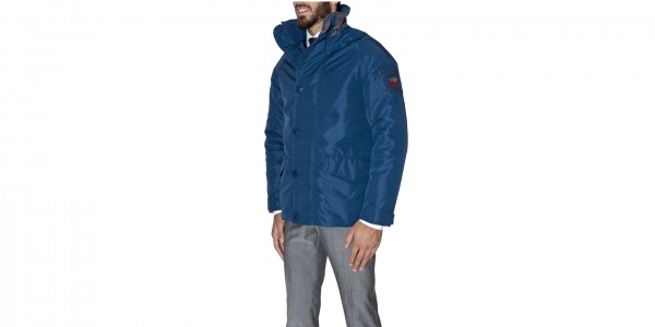 consort jacket henri lloyd lato celeste