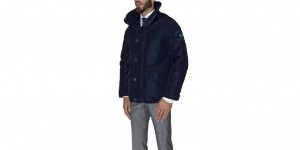 consort jacket henri lloyd side blu