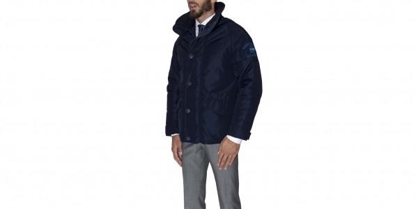 consort jacket henri lloyd side blu
