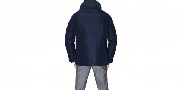 consort jacket henri lloyd retro blu