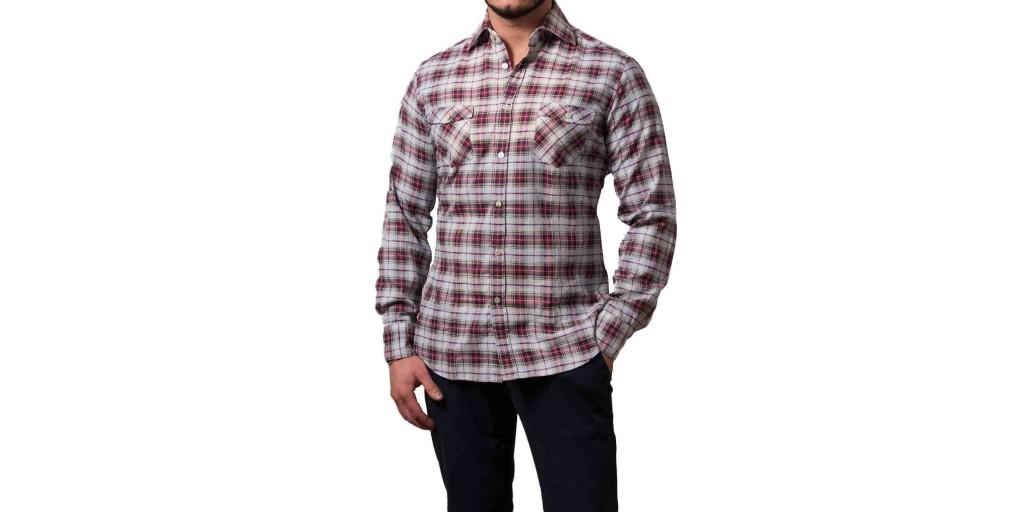 camicie giannetto portofino