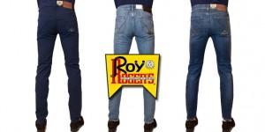 roy rogers roma retro