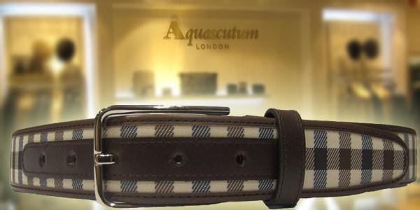 cinture-aquascutum