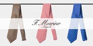cravatte francesco marino napoli