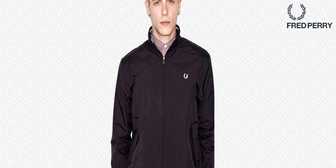 giubbotti fred perry