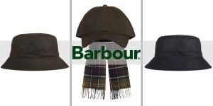 accessori barbour