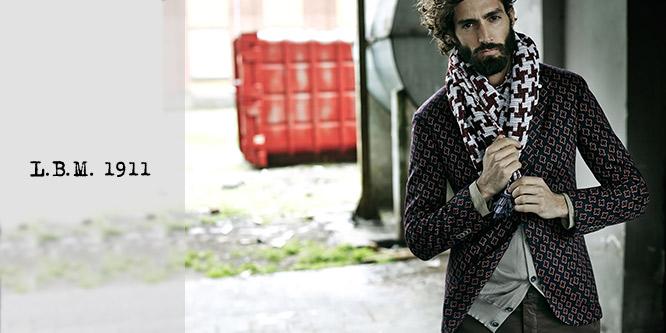 giacche lbm roma