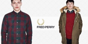 taglie fred perry