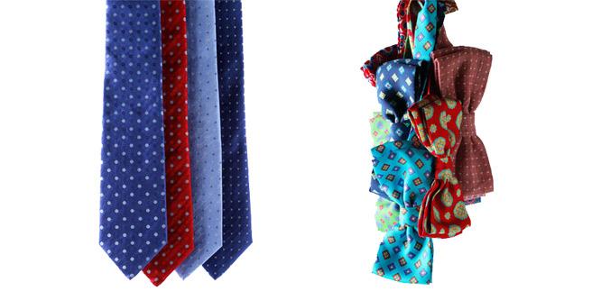 Fabio Toma Roma – Cravatte, bretelle e accessori
