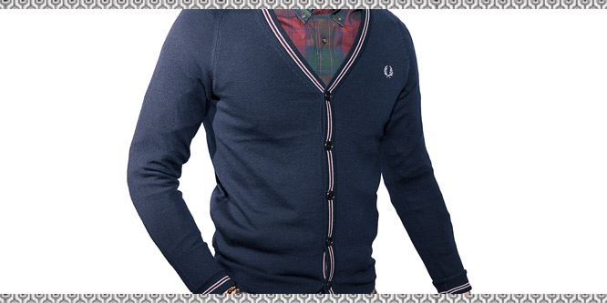 outfit weekend fred perry 3
