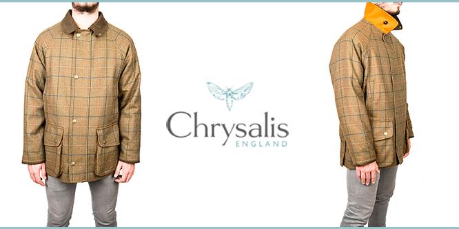 chrysalis a roma
