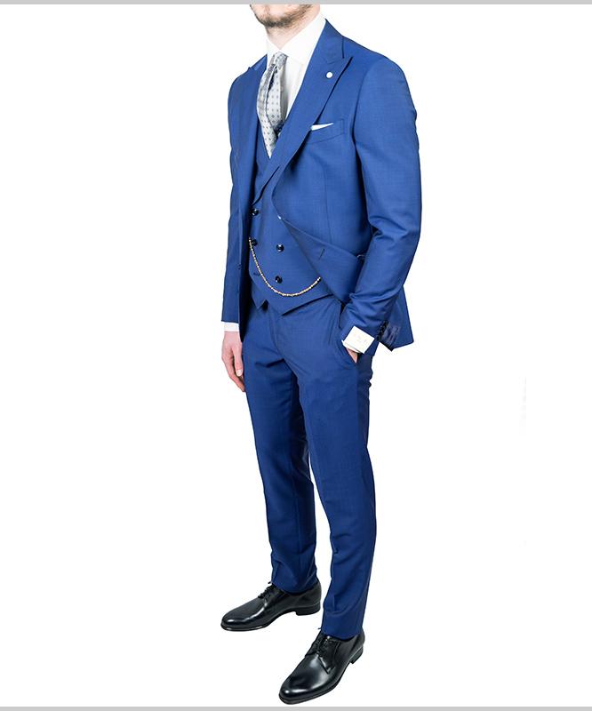 Di che colore si deve vestire lo Sposo?