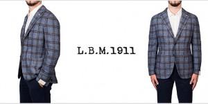 giacche lbm 1911 roma