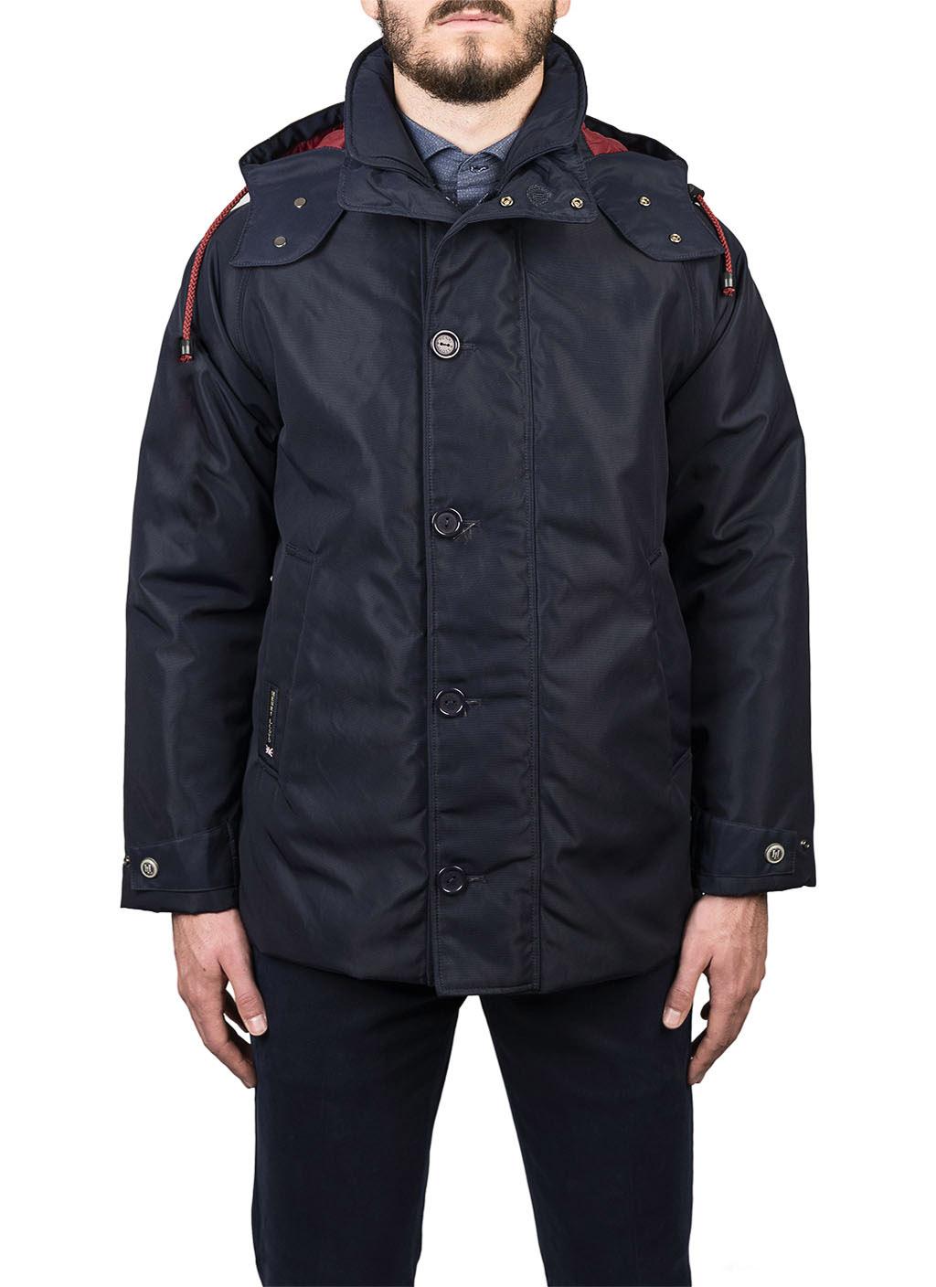 Henri Lloyd consort jacket roma
