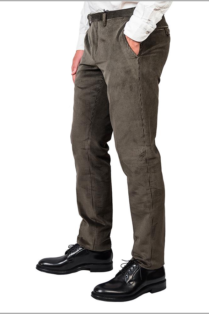 pantaloni uomo roma