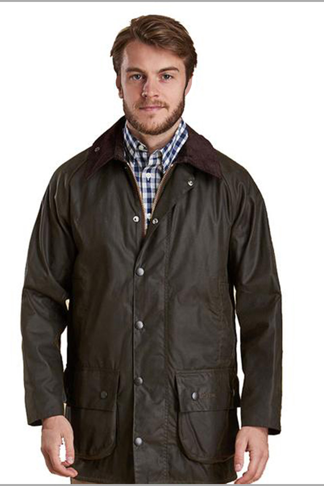 Barbour bedale roma