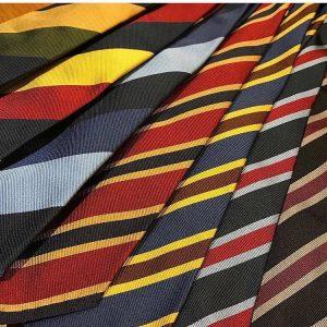 cravatte petronius a roma