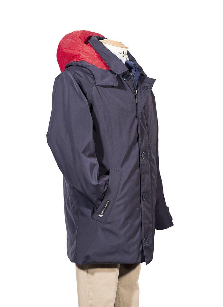 Consort Jacket Henri Lloyd Roma