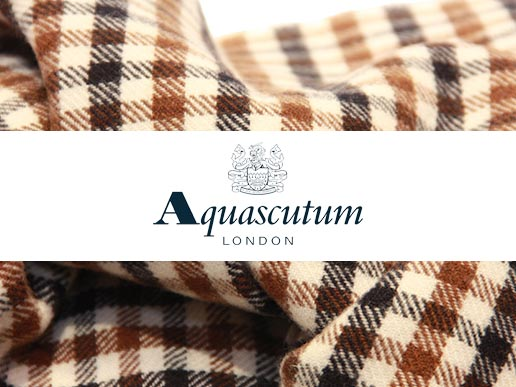 Aquascutum of London Best Buy 2019