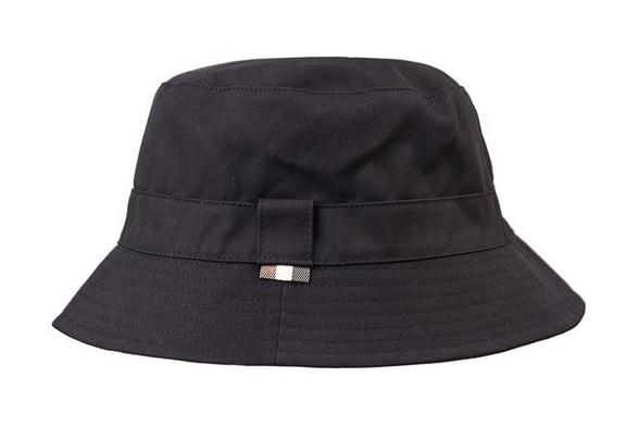 cappello da pescatore aquascutum blu