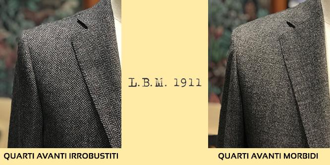 quarti avanti giacca lbm 1911