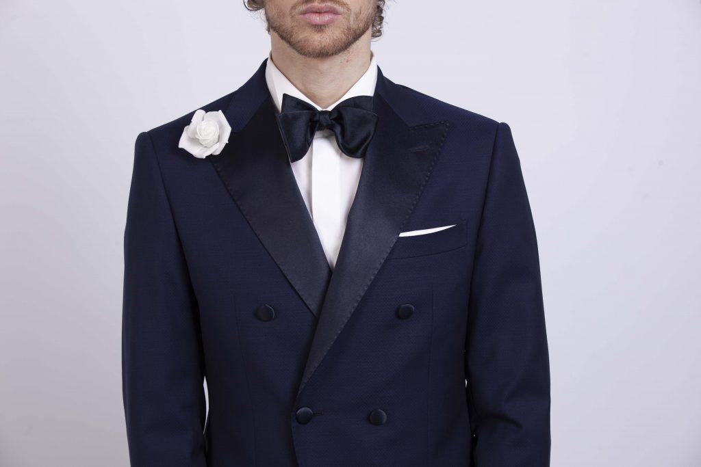 abiti cerimonia uomo roma