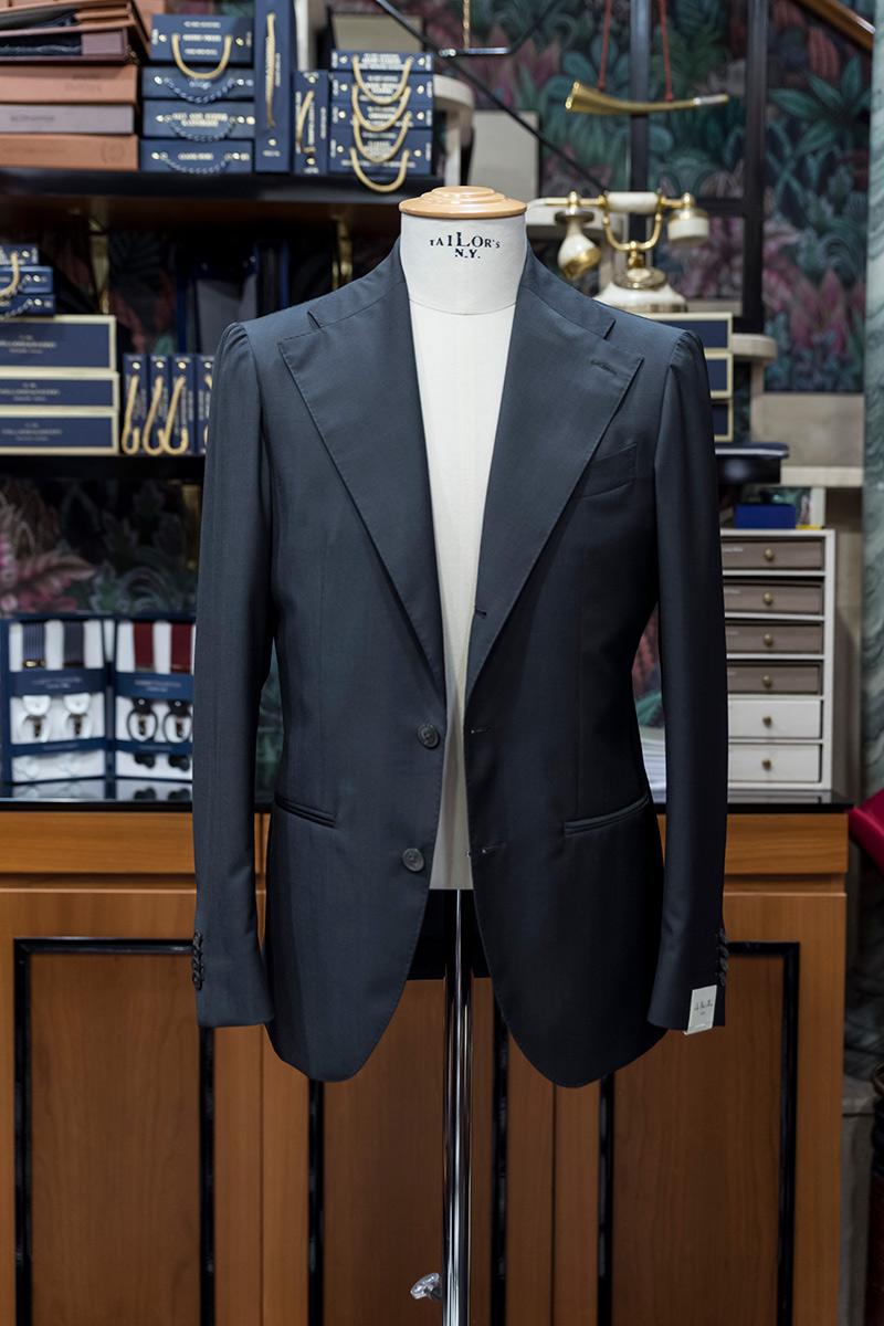 giacca su misura roma