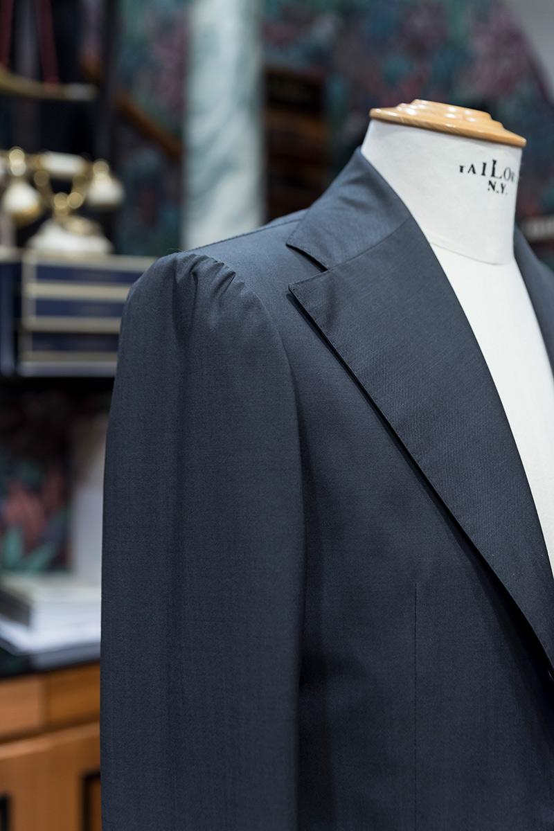 Cosa rende Speciale una giacca su Misura?